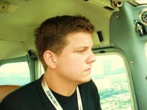 Letecký výcvik 6